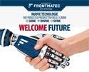 FRONTMATEC<br /> Nuove tecnologie nei processi produttivi delle carni suine, bovine e ovine