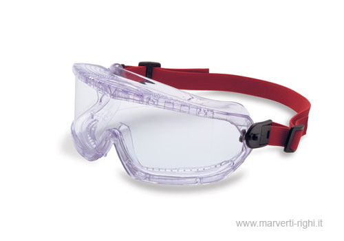 OCCHIALE A MASCHERINA HONEYWELL V-MAXX