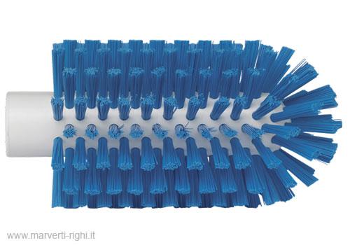 spazzola pulisci tubi e scarichi