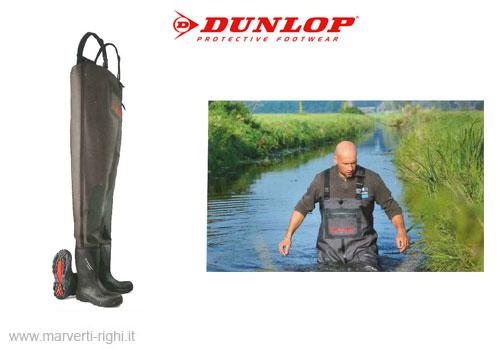 Stivali per pesca e acquacoltura