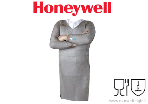 Honeywell Chainexlite due maniche