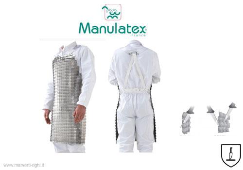 Manulatex Flexinox