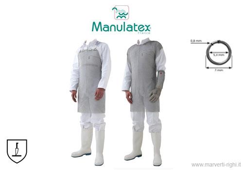 Manulatex Maillinox