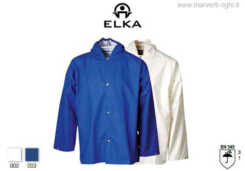Giacca Elka Cleaning