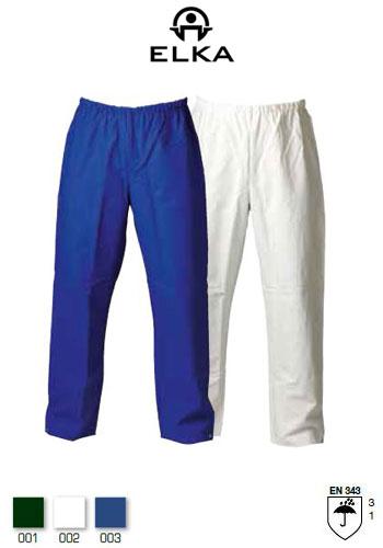 Pantaloni Elka Cleaning