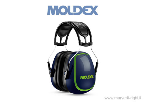 Cuffie auricoli Moldex M5