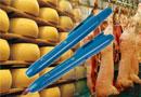 Penna Rilevabile al Metal Detector per Carni e Alimenti