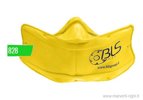 Mascherina BLS 828