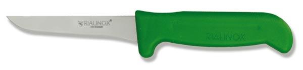 CAT01 - Coltello RIALINOX - Modello DISOSSARE Tipo PUNTA CENTRALE