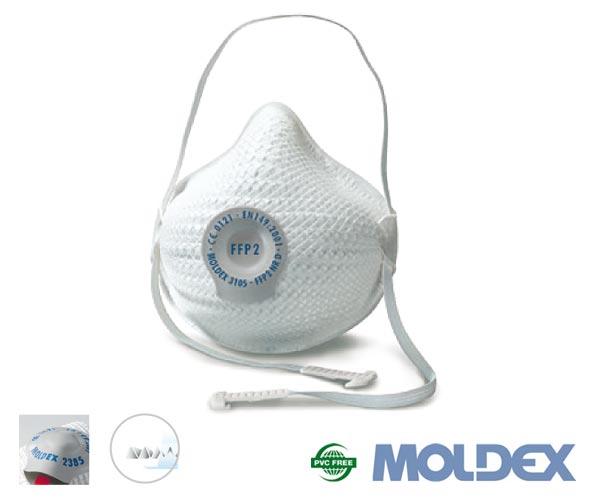 CAT04 - Moldex - Mascherina Serie Air