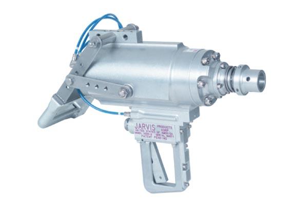 CAT02 - Abbattibuoi pneumatico Jarvis mod. USSS-2A
