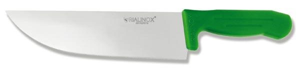 CAT01 - Coltello RIALINOX - Modello SEZIONARE 1/2 LARGO - SUINO