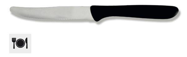 CAT01 - Coltello RIALINOX FOOD - Modello TAVOLA dentato