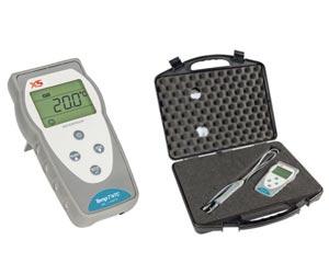 Termometro con sonda a penetrazione