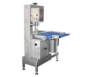 Sega ossa industriale MOD. BSC400