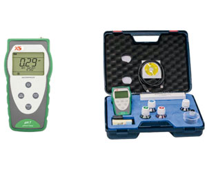 pHmetro senza elettrodo