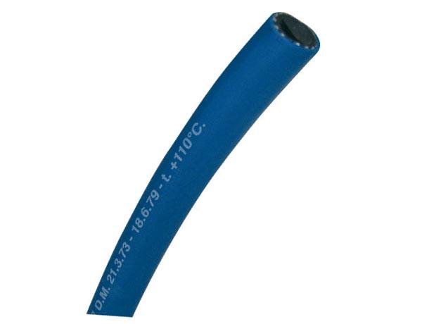 CAT03 - Tubo bassa pressione blu