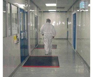 Accesso laboratori / Camere bianche