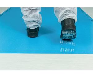 Tappeto antibatterico lavabile-removibile