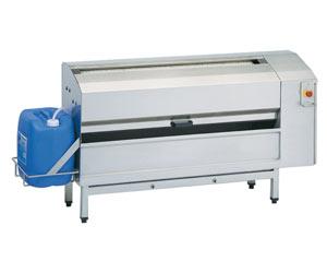 Lavagrembiuli automatica