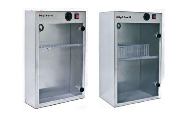 CAT01 - Sterilizzatori a raggi UV-C