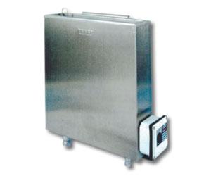 Sterilizzatori acqua 82� C