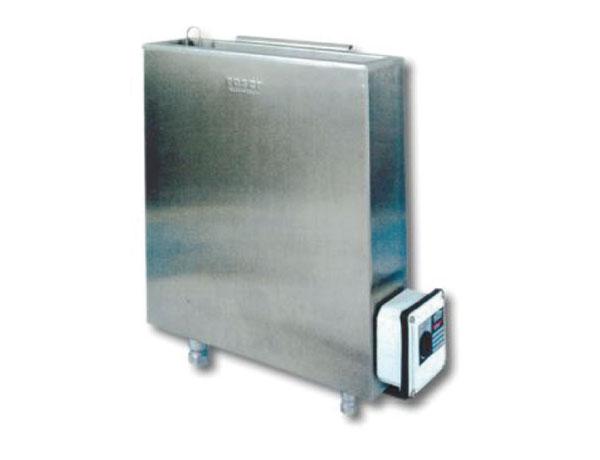 CAT01 - Sterilizzatori acqua 82° C