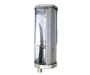 Sterilizzatore TOTAL CLEAN 2 coltelli