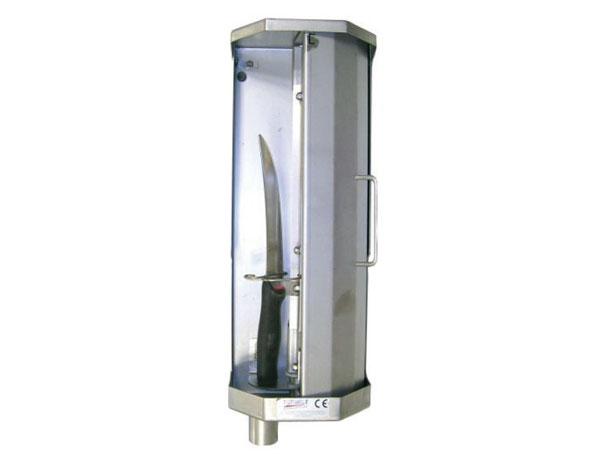 CAT01 - Sterilizzatore TOTAL CLEAN 2 coltelli