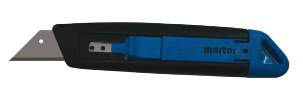 CAT01 - Modello SECUNORM PROFI (non detectabile)