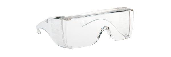 CAT04 - Sovra-occhiale Honeywell Armamax Ax