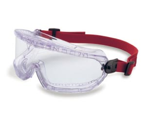 Occhiale a mascherina<br> Honeywell V-Maxx