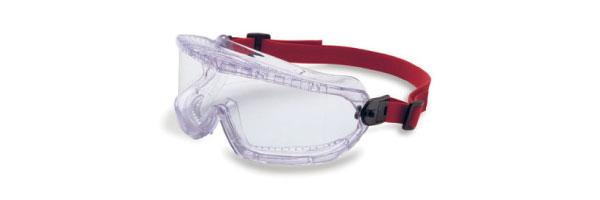 CAT04 - Occhiale a mascherina Honeywell V-Maxx