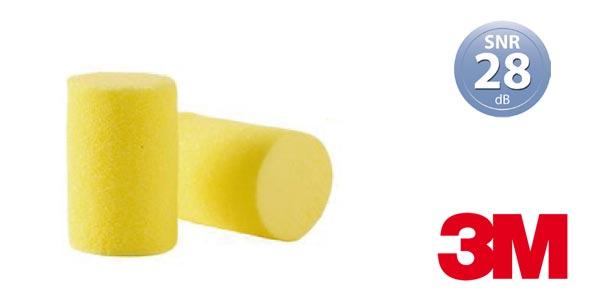 CAT04 - Inserti auricolari monouso E-A-R™ Classic