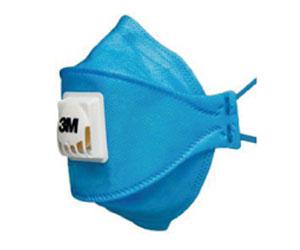 Respiratori - Serie Aura™ 9400+ Comfort per il settore alimentare