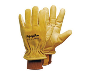 Guanto in pelle di maiale Coldtech by Refrigiwear