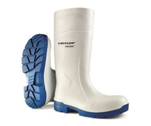 Dunlop® FoodPro Purofort® HydroGrip® Safety