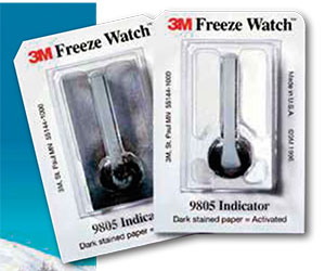 3M� Freeze Watch�