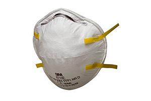 Mascherina 8710 FFP1 senza valvola - EN149